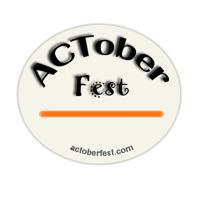 Actober Festival Logo -